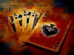Стаття про покер для новачків, вибір оптимальної стратегії