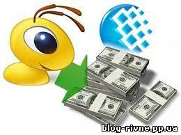 не виплатили кредит Webmoney