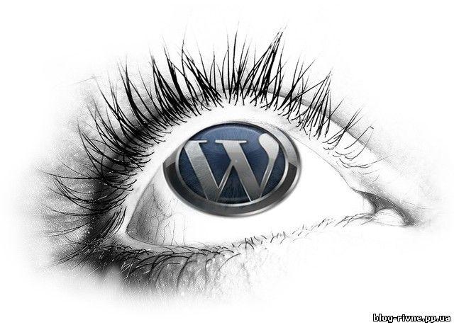 Популярність WordPress