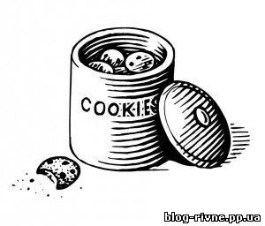 Що таке cookies