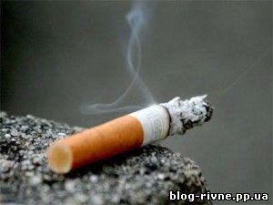 Що з Вами буде, якщо кинути курити